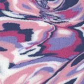 VPhoam Pink Swirl