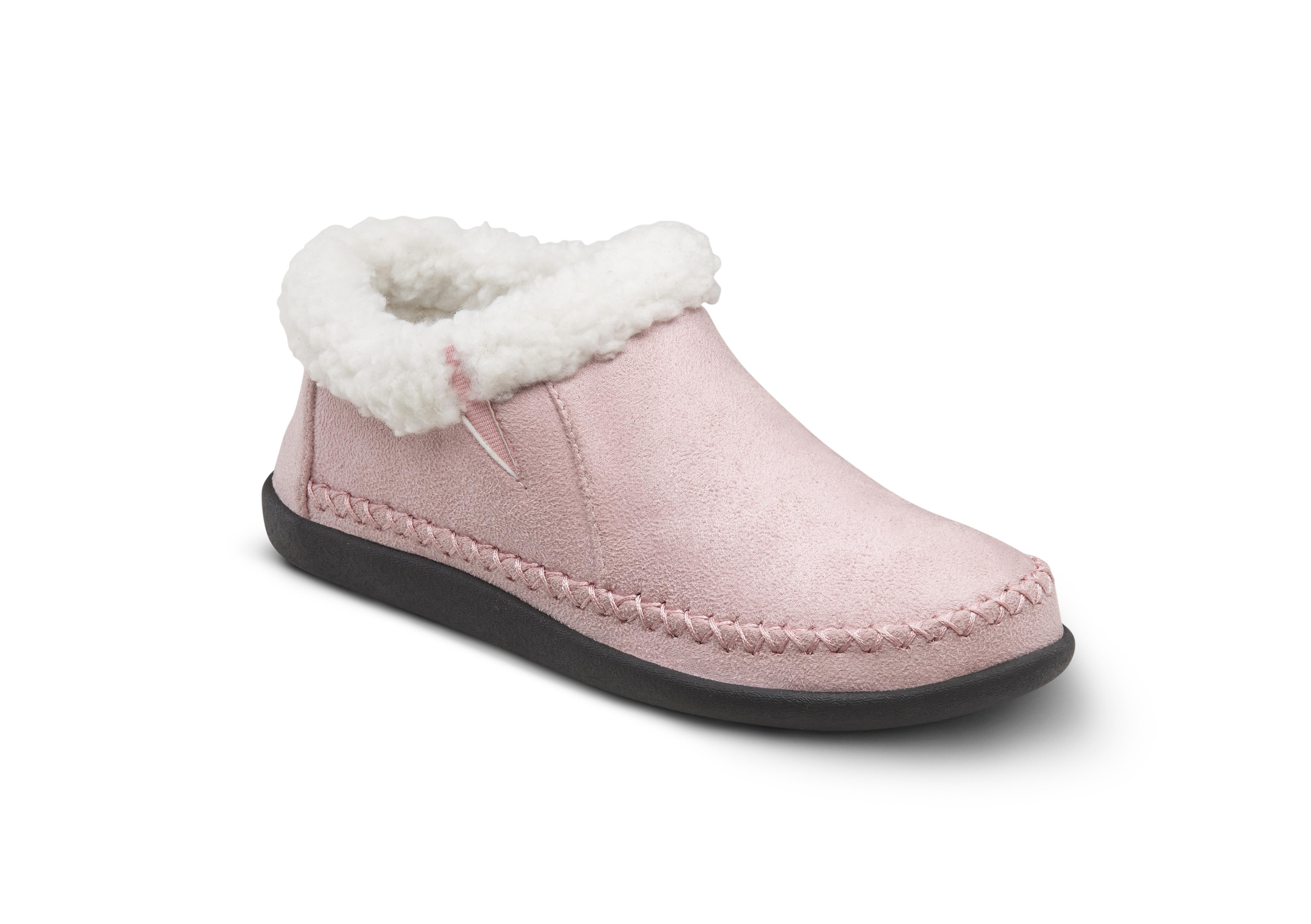 Dr. Comfort Bonita Pink
