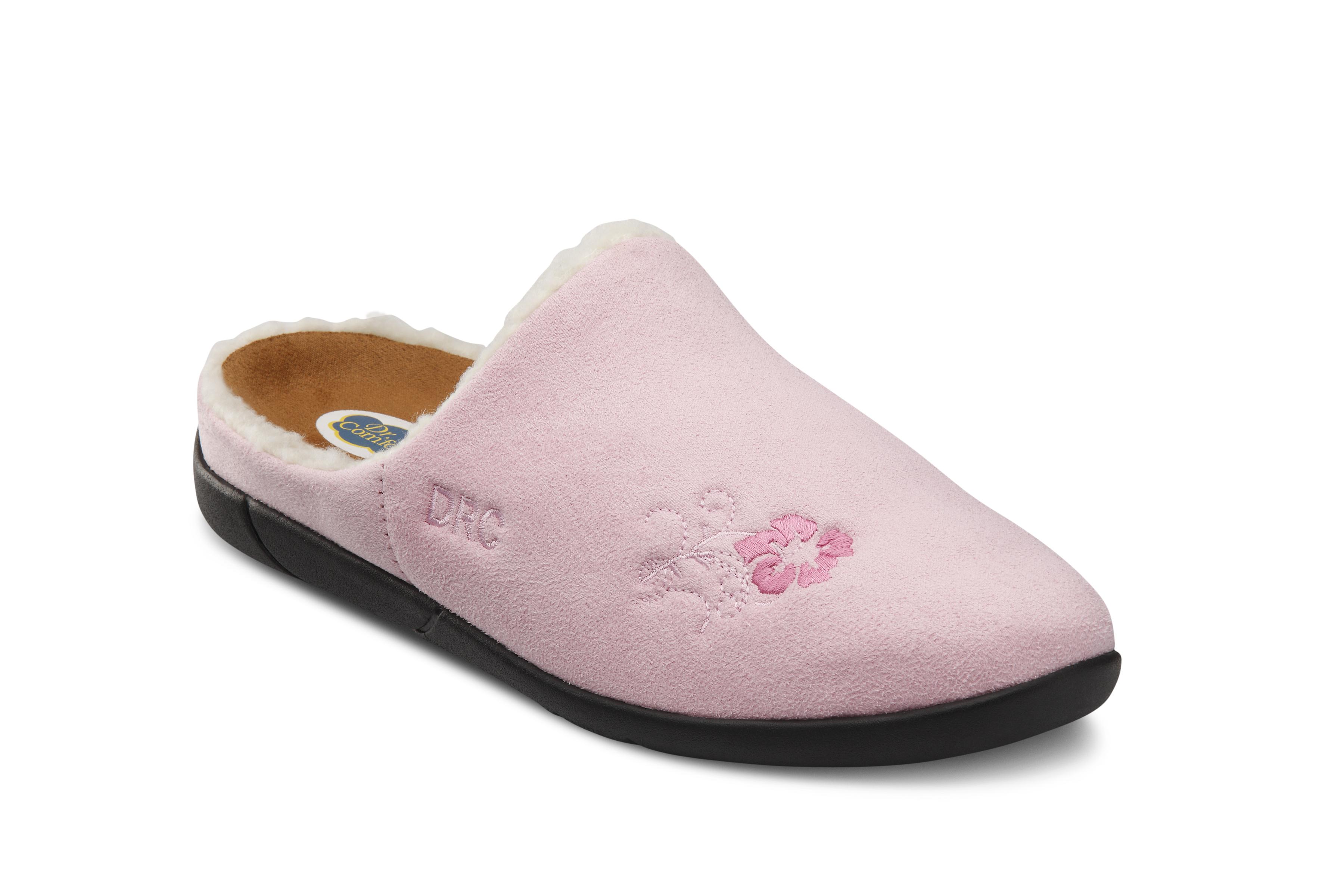 Dr. Comfort Cozy Pink