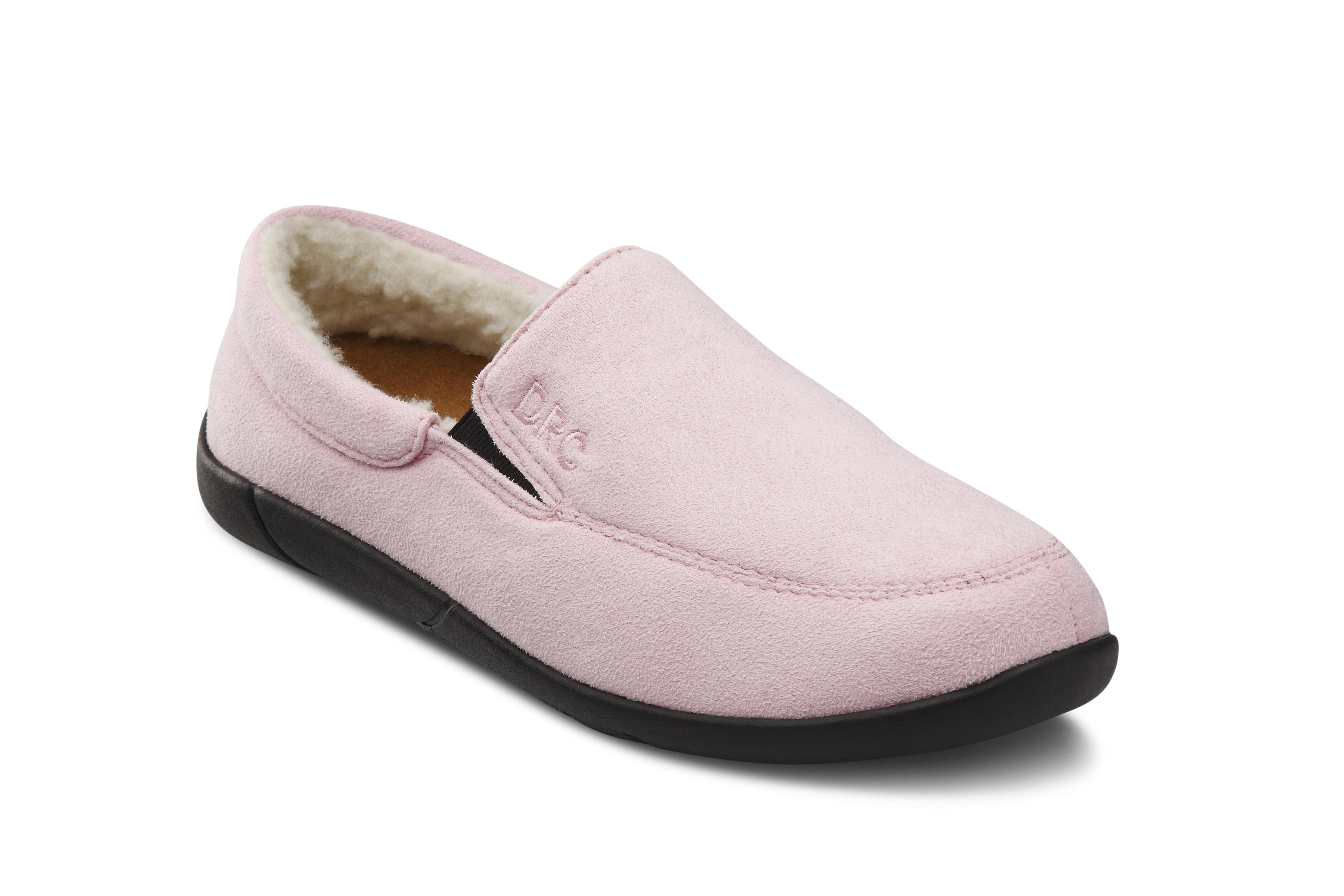 Dr. Comfort Cuddle Pink