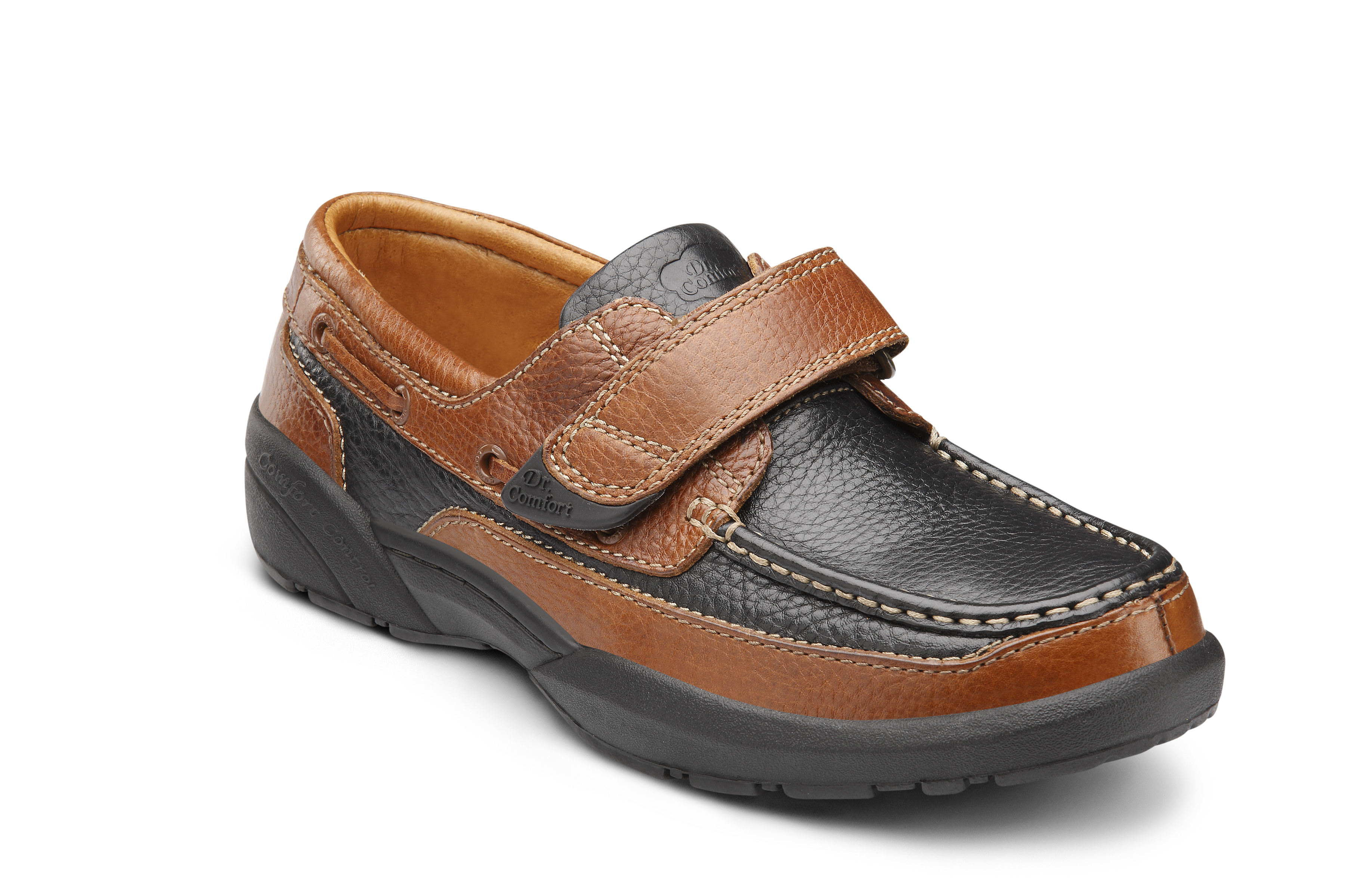 Dr. Comfort Mike Two Tone