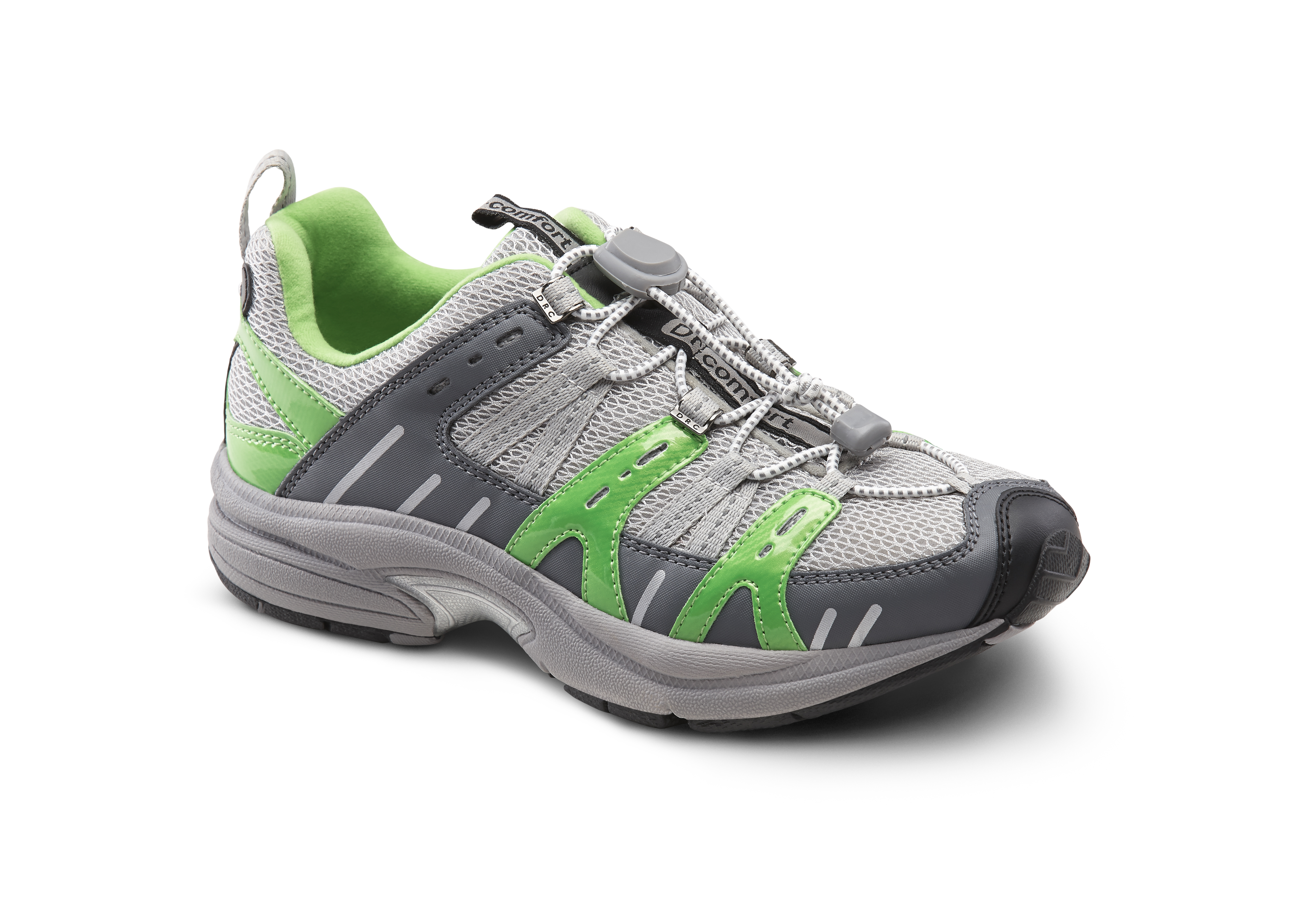 Dr. Comfort Refresh Lime Green