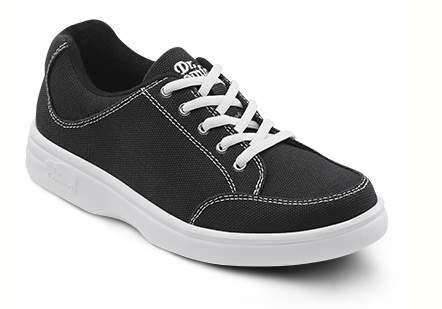 Dr. Comfort Riley Two Tone